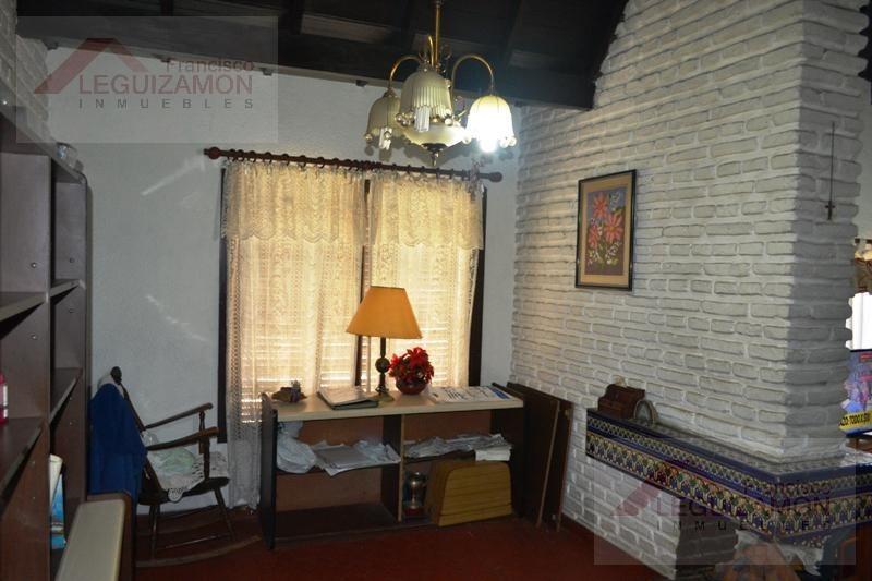 venta casa 4 ambientes - villa luzuriaga