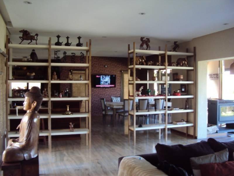 venta casa 4 dormitorios al lago cabos del lago nordelta