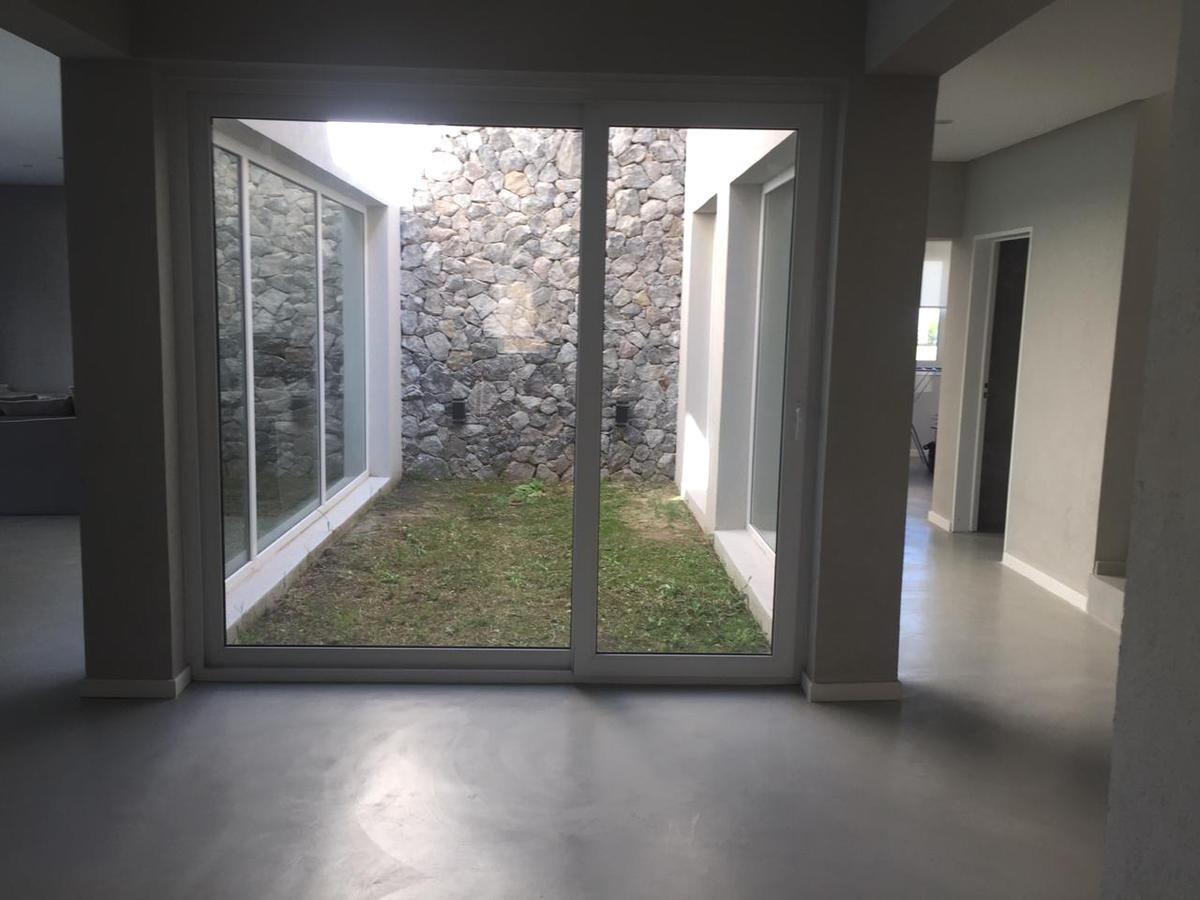 venta casa 4 dormitorios - el golf, nordelta