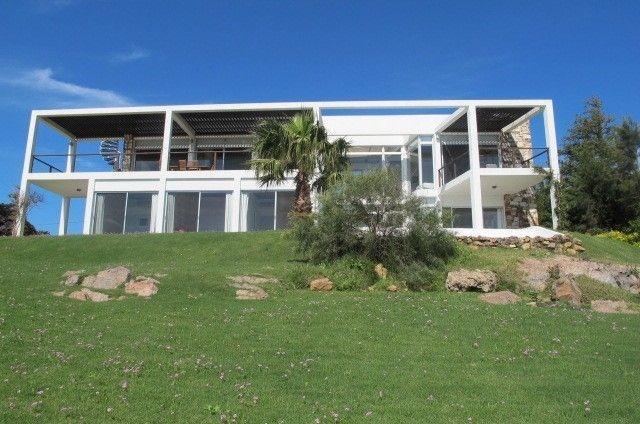 venta  casa 4 dormitorios en punta ballena, punta del este.