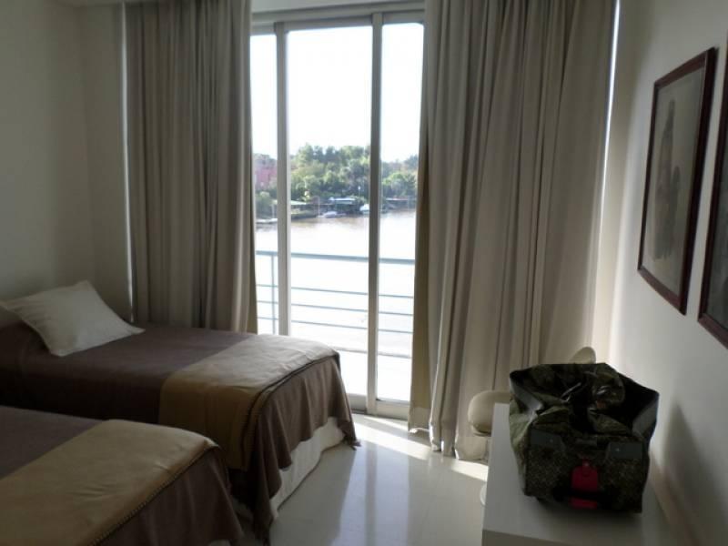 venta casa 4 dormitorios en santa maria de tigre al rio