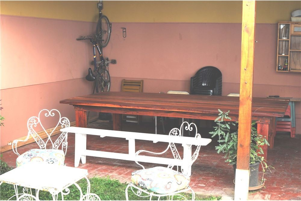 venta casa 5 amb 3 baños, jardin, quincho v devoto