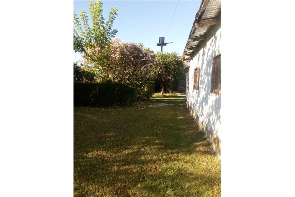 venta casa 5 amb virrey del pino c/pileta