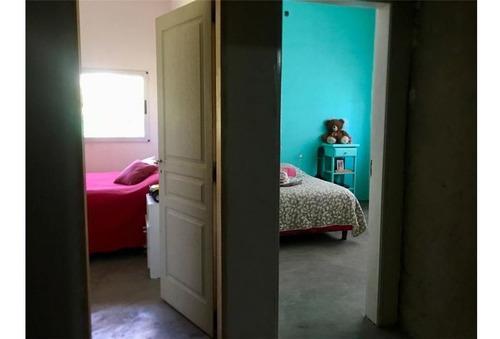 venta casa 5 ambientes a terminar gral. rodriguez