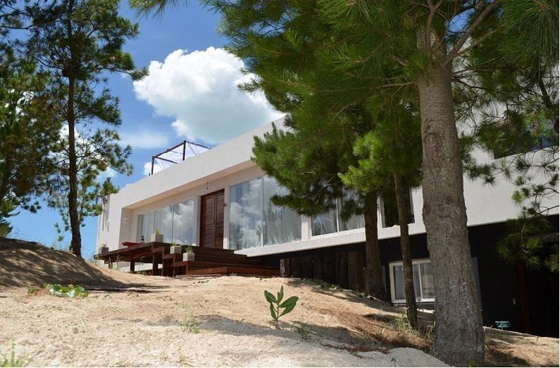 venta casa 5 ambientes barrio sendero costa esmeralda pinamar