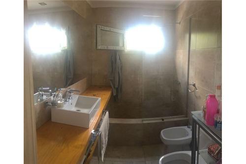venta  casa 5  ambientes   cardales  bo. cerrado