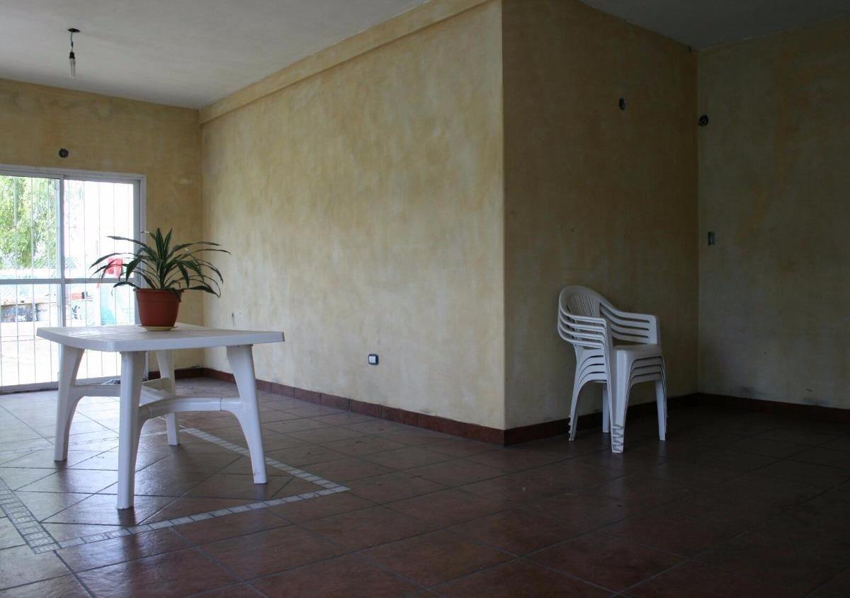 venta casa 5 ambientes en francisco alvarez