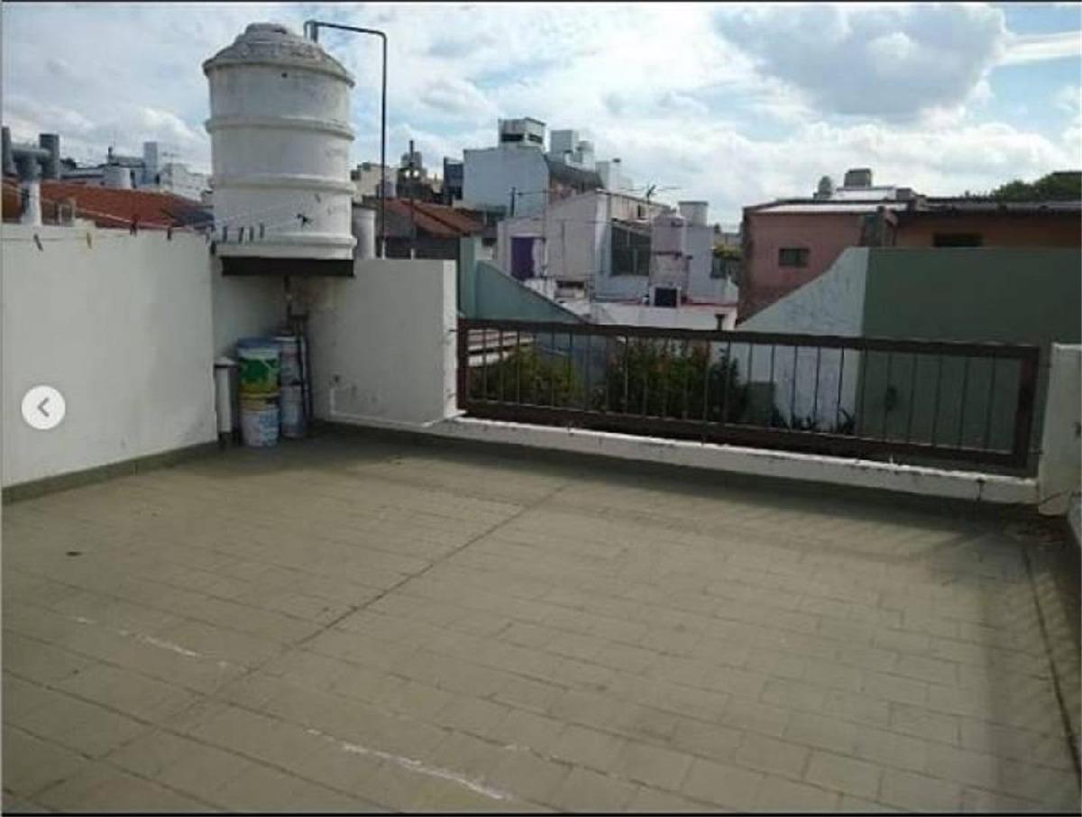 venta casa 5 ambientes en ramos mejia con cochera doble