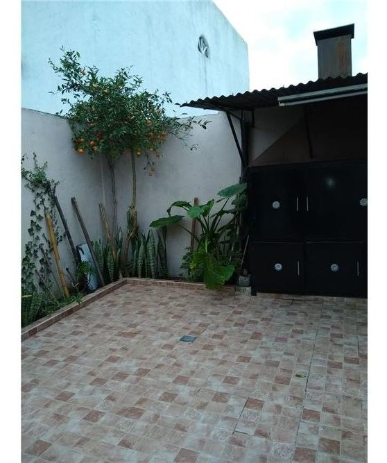 venta casa 5 ambientes en san josé