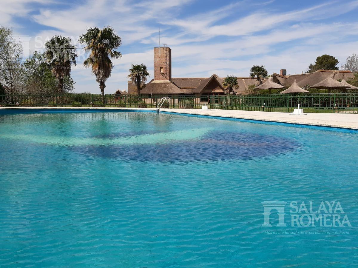 venta - casa - 5 ambientes - muelle - amenities - isla santa monica