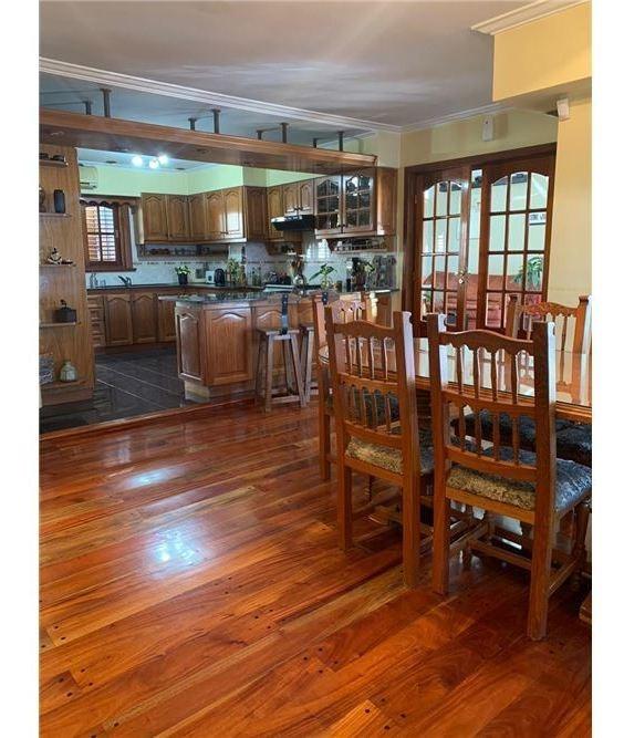 venta casa,  5 ambientes, san andrés