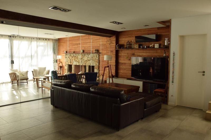 venta casa 5 ambientes  santa catalina  villa nueva