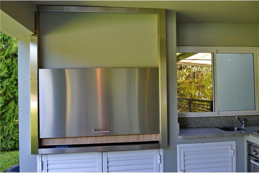 venta casa 5 ambientes santa maria de los olivos