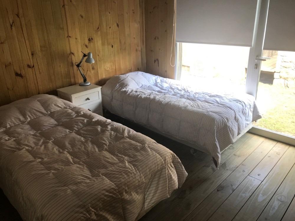 venta casa 5 dormitorios barrio privado punta del este