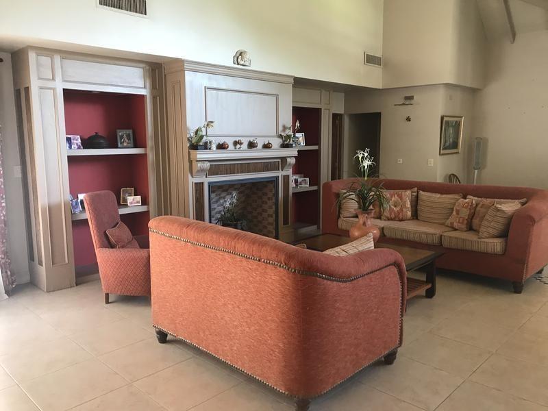 venta casa 5 suites, quincho, family y dependencia. piscina. san diego country club