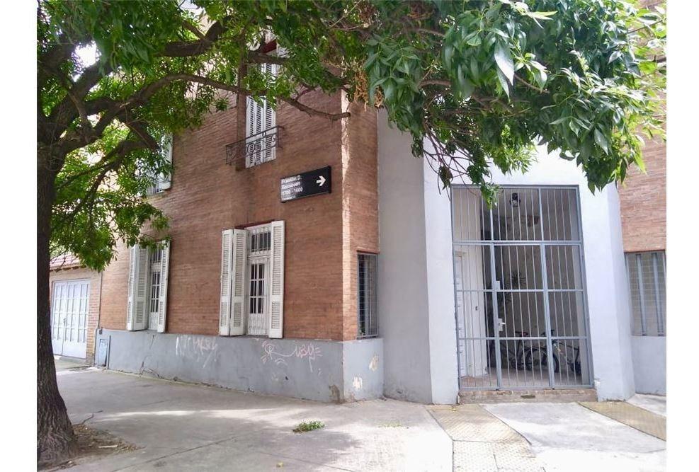Venta Casa 6 7 Amb Coch Terraza Playroom Belgrano