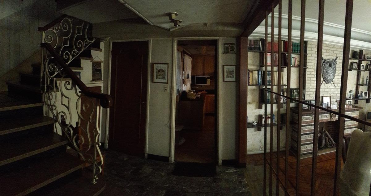 venta. casa 6 amb. excelente ubicación. villa lugano.