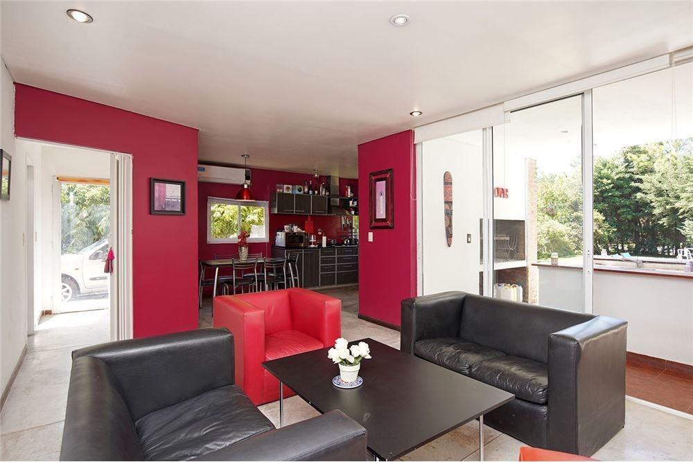 venta casa 6 ambientes barrio el lucero escobar