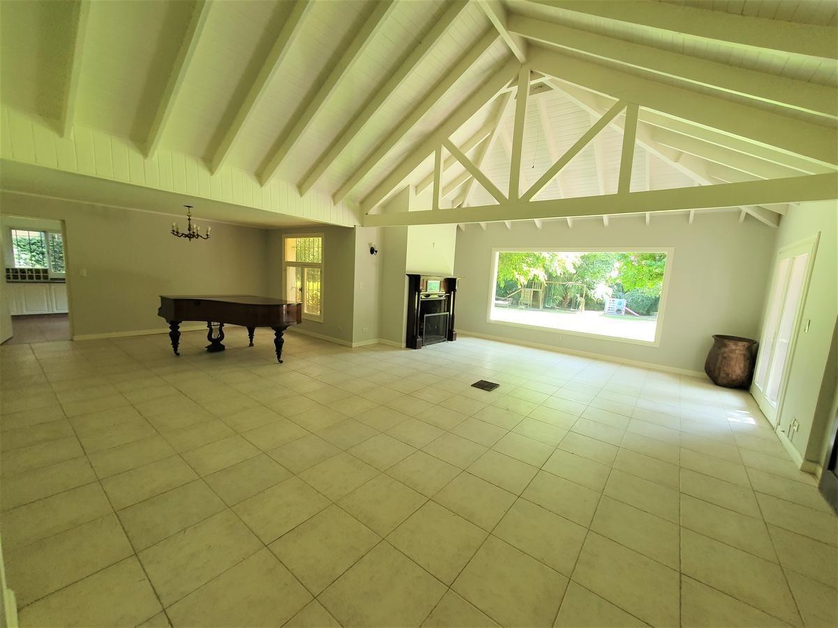 venta casa 6 ambientes en la horqueta