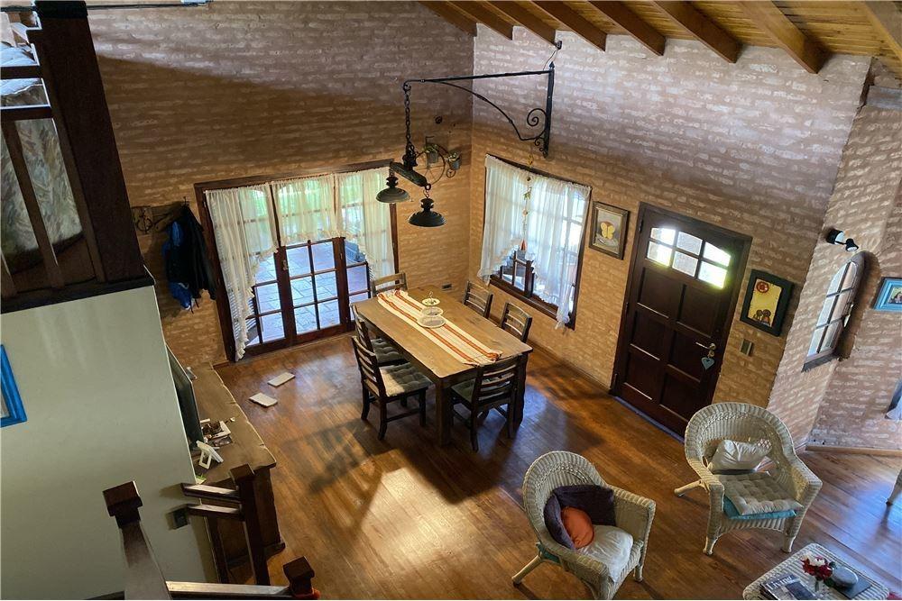 venta casa 6 ambientes la cascada country pilar