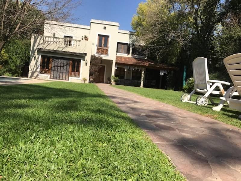 venta casa 6 ambientes lomas de san isidro