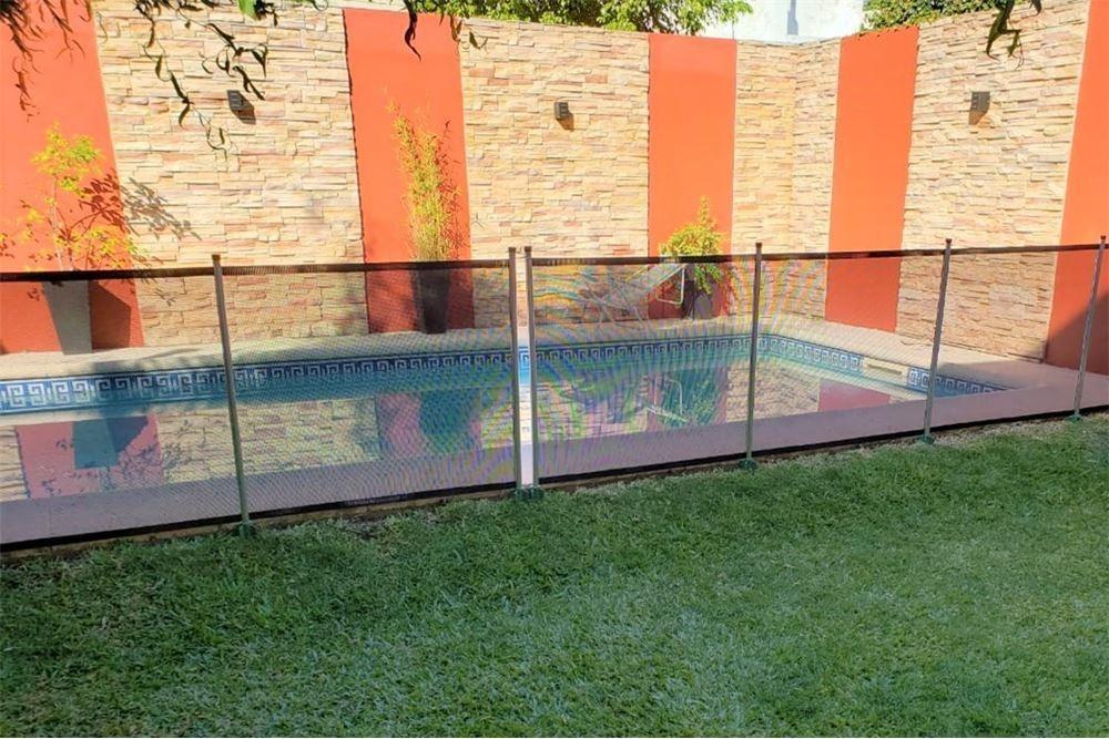 venta casa 6 ambientes parque piscina garage