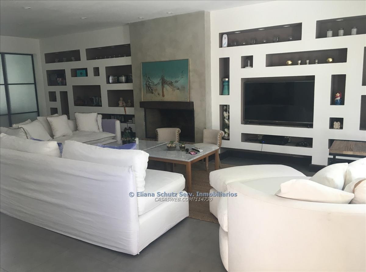 venta casa 6 dormitorios puerto del buceo