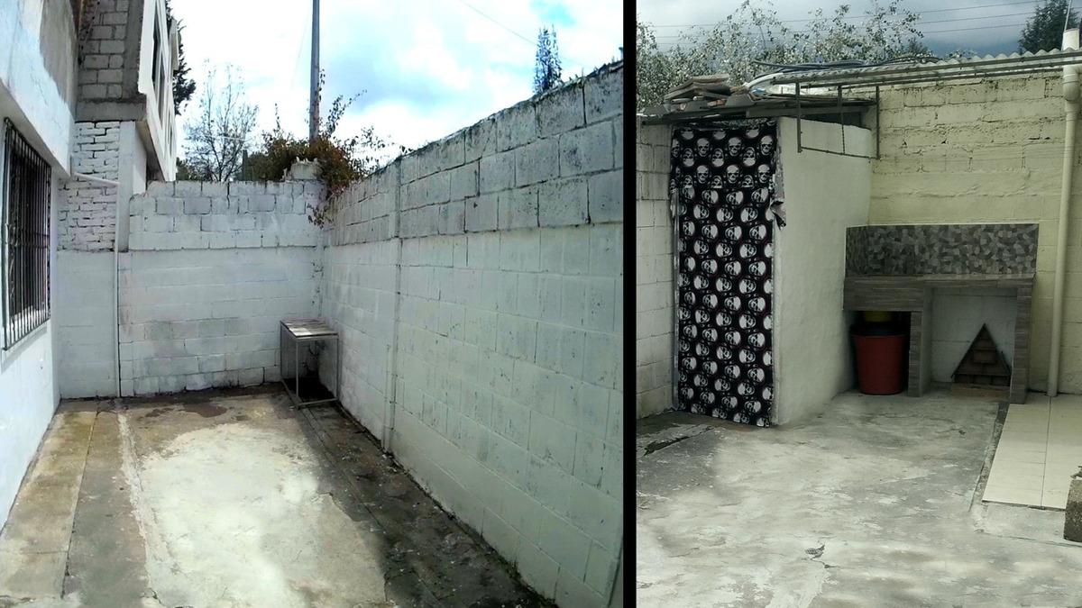 venta casa 6 hab 5 baños local av real audiencia norte quito