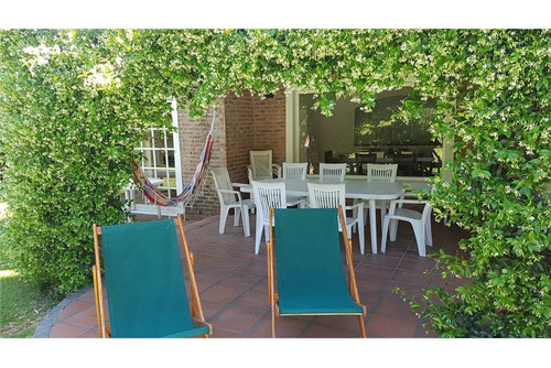 venta casa 7 amb c/pileta village golf&tennis club
