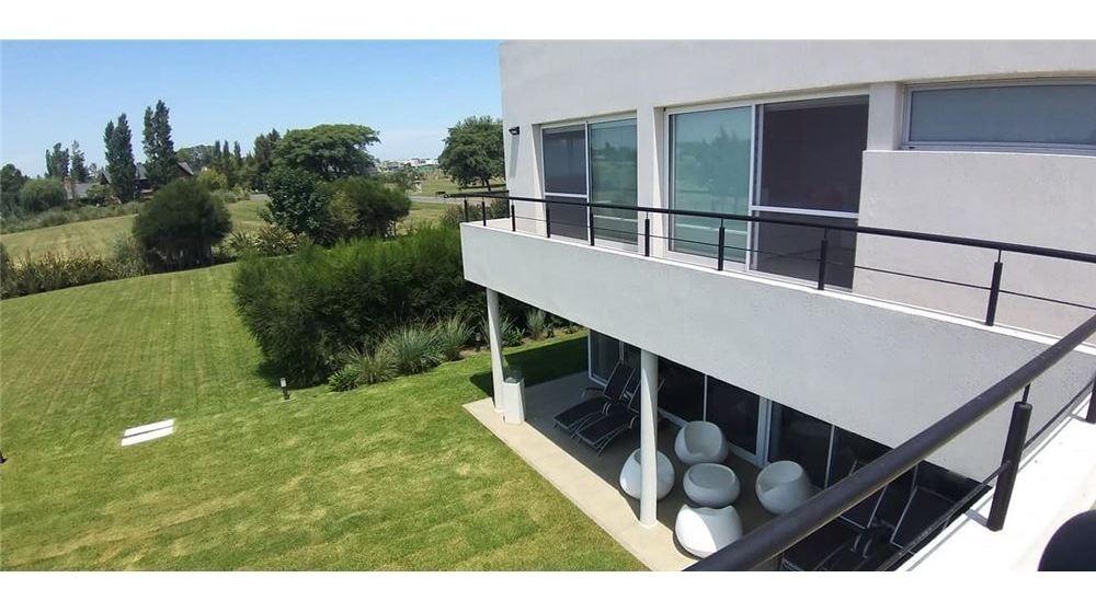 venta casa 7 ambientes san eliseo golf