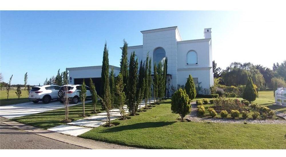 venta casa 9 ambientes san eliseo golf