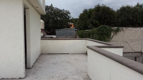 venta casa a cuadras del centro de san lucas xochimanca xochimilco