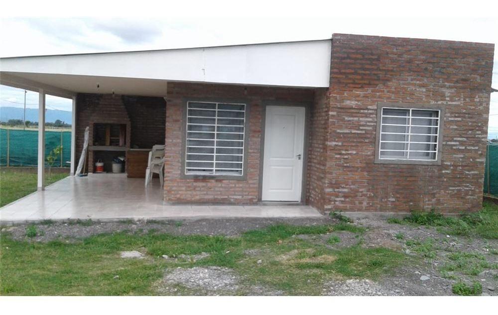 venta+casa a estrenar+60 m2 +potreros de quijano