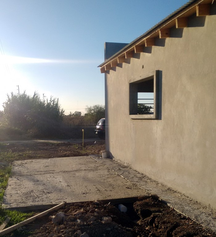 venta - casa a estrenar 7 y 490 villa castells