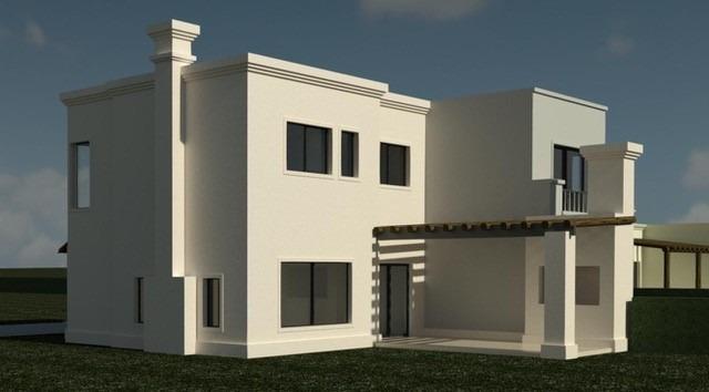 venta casa a estrenar barrio  la agostina