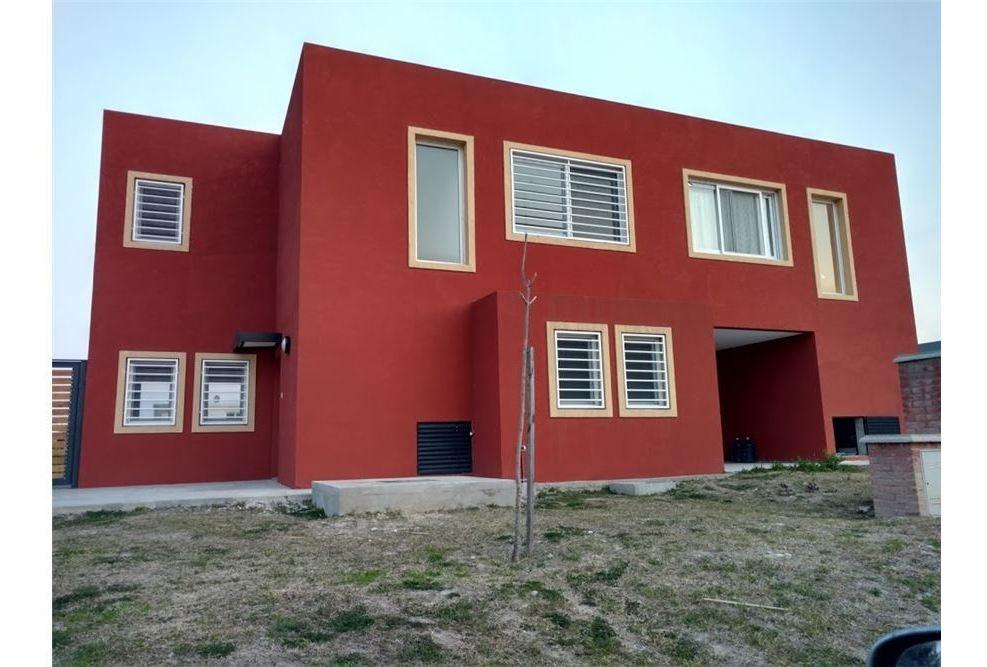 venta casa a estrenar barrio sin expensas casas de san patricio villanueva tigre.