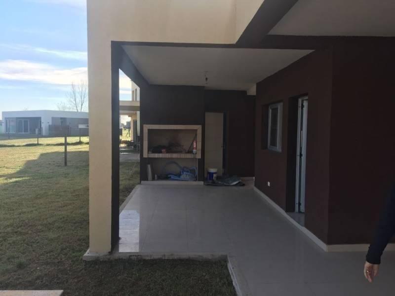 venta casa a estrenar en el canton norte, ingeniero maschwit