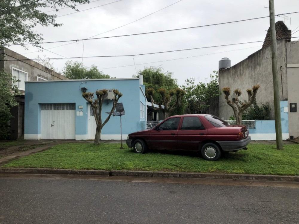 venta casa a refaccionar en san antonio de areco