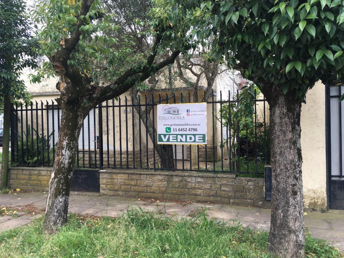 venta casa a refaccionar - villa cattoni lobos