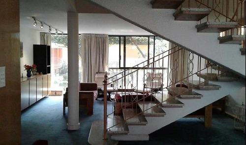 venta casa a unos metros de los viveros de coyoacán