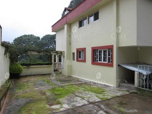 venta casa amplia en zona norte cuernavaca - v99