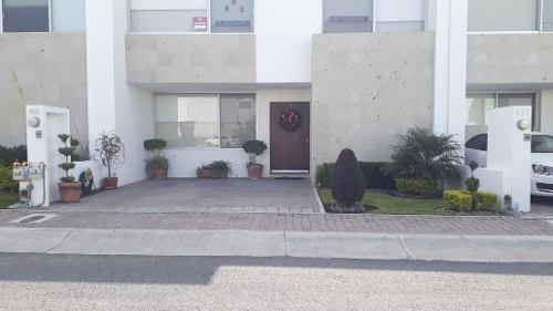 venta casa amueblada  en residencial el refugio