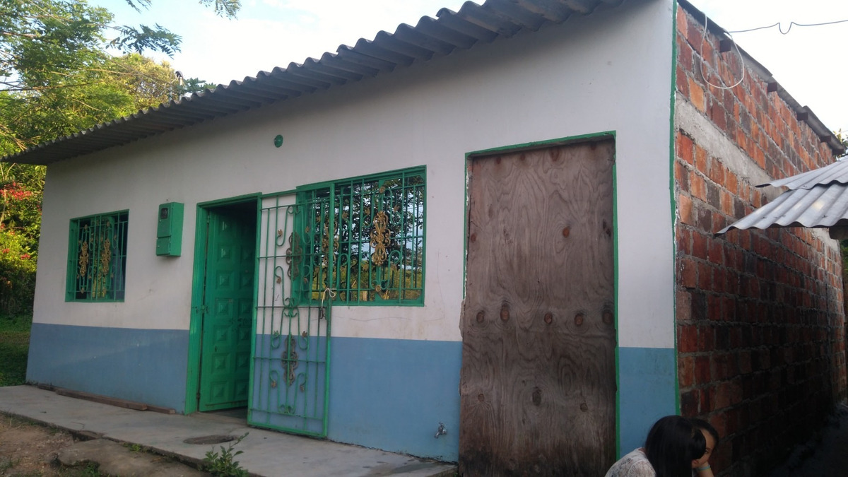 venta casa+apartaestudio con lotes barranca centro ecopetrol