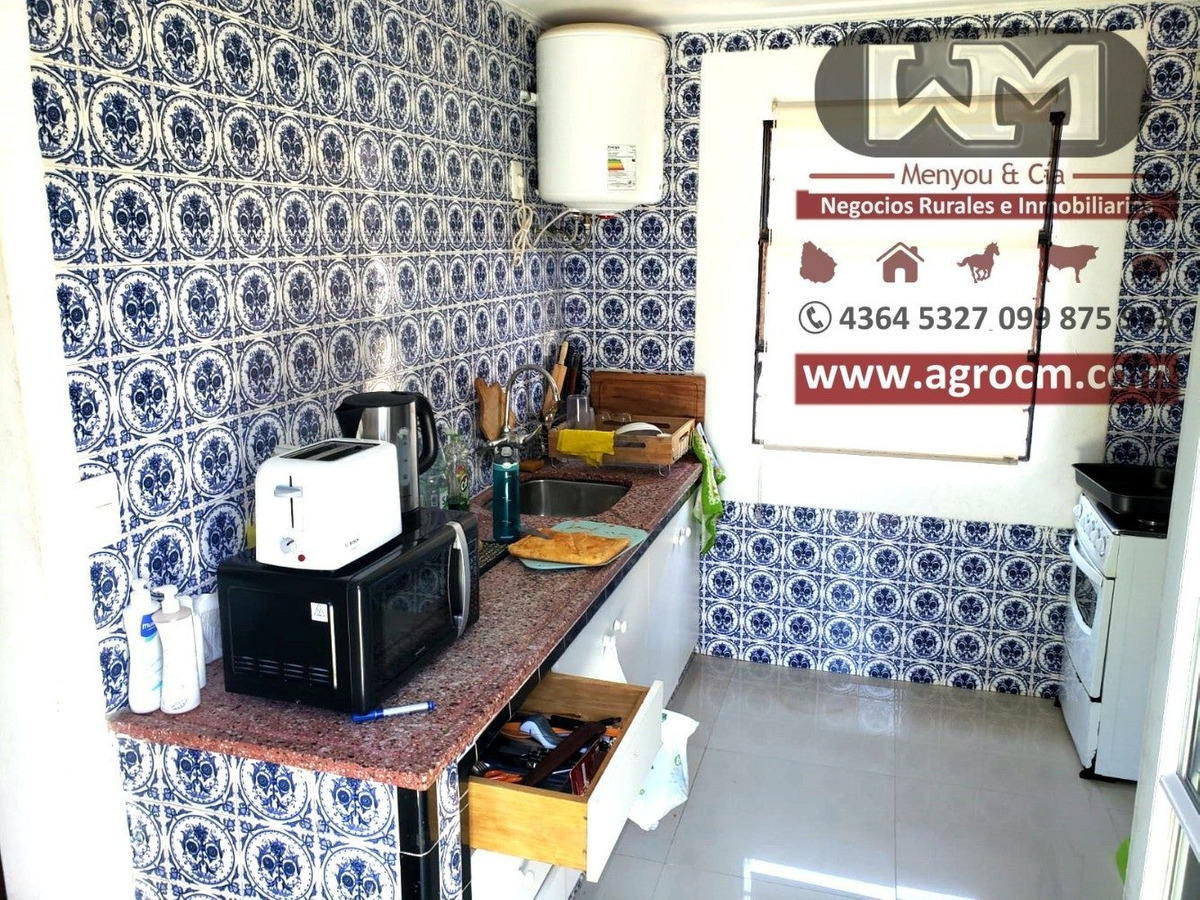 venta casa apartamento trinidad flores 2 dormitorios terraza