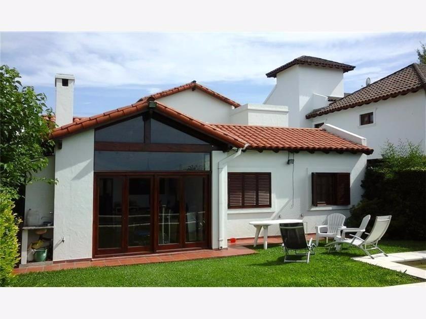 venta casa aranjuez country 5 dormitorios