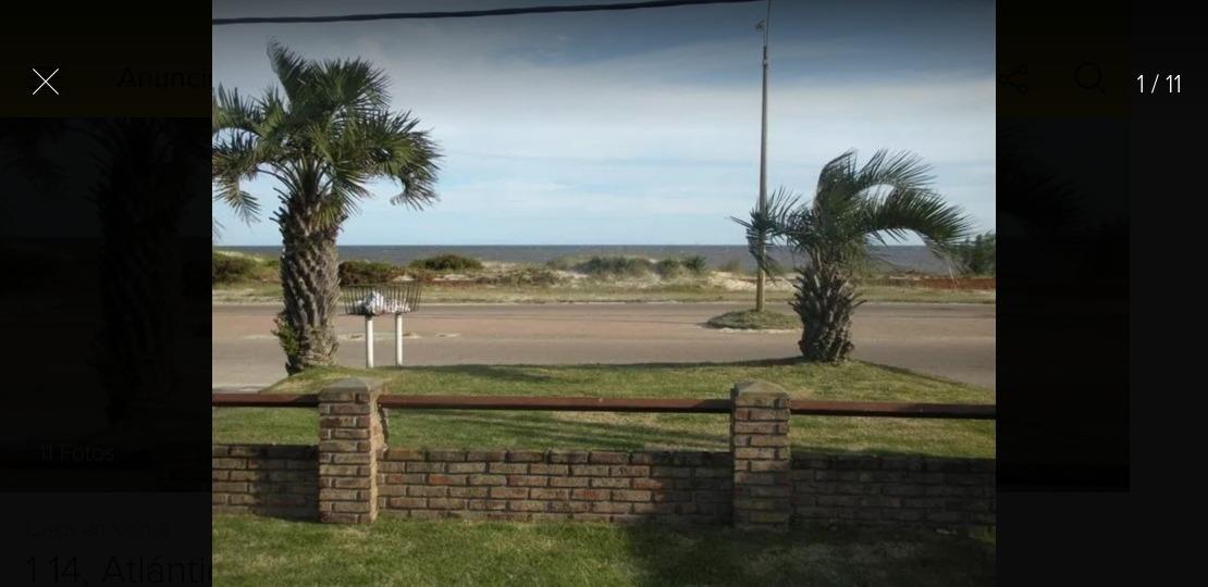 venta casa atlantida