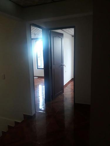 venta casa b/ la fachada dos plantas renta 700.000