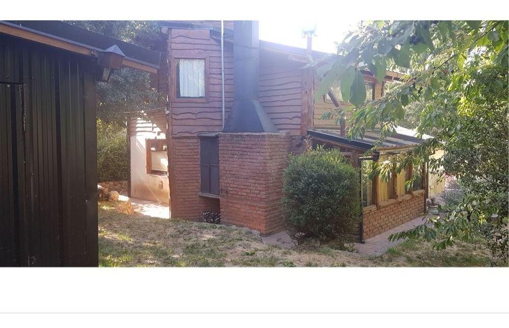 venta casa bariloche barrio parque el faldeo