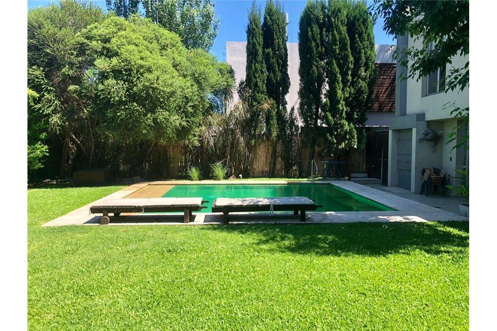 venta casa barrio cerrado greenlands, san fernando