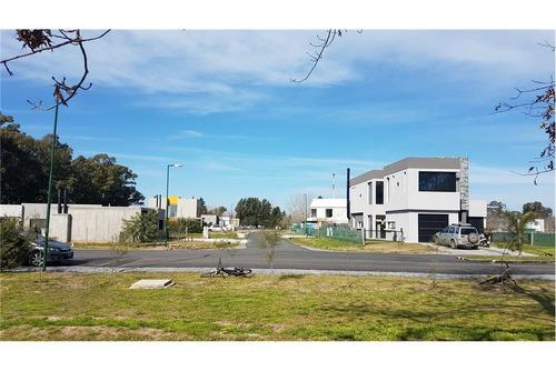 venta casa barrio cerrado la reserva de hudson